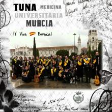 Y Viva España - Tuna Medicina Murcia