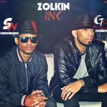 Zolkin INC - TIRAMELO SUAVE Ft Mc Yango