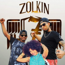 Zolkin INC - TODO EL MUNDO EN PIE