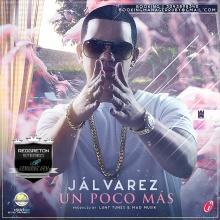 TOP # - 7 - J Alvarez - Un Poco Más