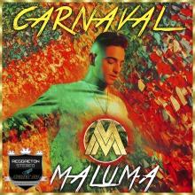 TOP # - 14 - Maluma - Carnaval