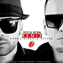 TOP # - 20 - Cheka Ft. Alberto Stylee - Poca Ropa