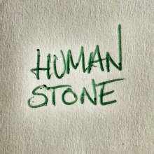 Human stone