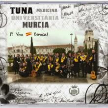 Adelita. Tuna Medicina Murcia