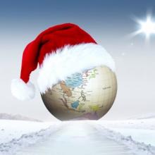 El viaje de navidad