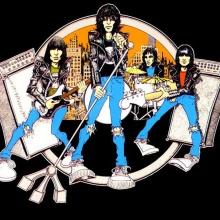 Ramones en el corazón