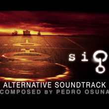 Alternative soundtrack for Signs (2002) Main Titles