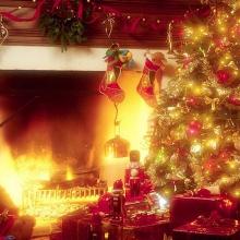 Una navidad a través de sus ojos (A Christmas through her eyes)