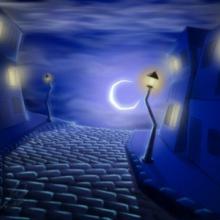 Una noche mas