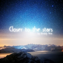 Closer to the stars