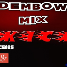 Deejay Z Two - DEMBOW MIX KICK