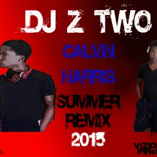 DEEJAY Z TWO -- SUMMER REMIX (PREVIEW)