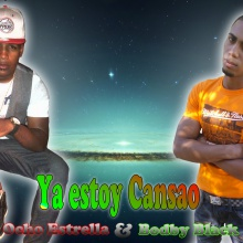 Bodby Black Ft Ocho Estrella - Ya estoy Cansao (CarlosoMusic)