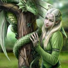 Dragonborn Comes  (Feat. Sabrina Valenzuela)