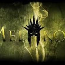 Melkor - El que alza en poder