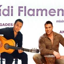 SAIDI FLAMENCO-DAMIAN GADES Y AMIR SOFI