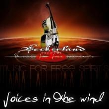 Voices in the wind (con Javier Arnanz)