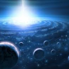 Soledad en el espacio exterior