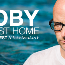Moby - Almost Home (Óscar Vázquez Unofficial Remix)
