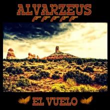 Alvarzeus - El Vuelo