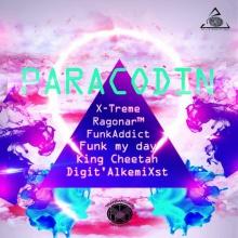 Paracodin (Ragonar Remix)