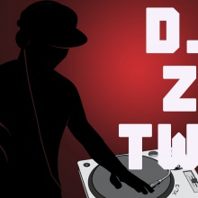 DEEJAY Z TWO - DEMBOW MIX VOL 18
