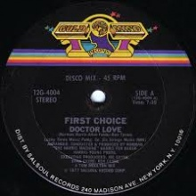 First Choice-Doctor Love(F Square Re-Edit)