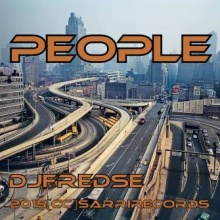 Djfredse - People (cc)Sarrirecords