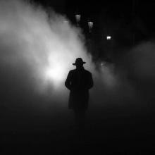 el enigmático caso del amigo desconocido