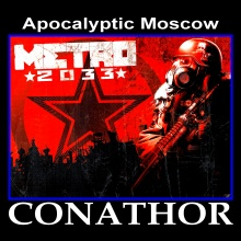 Apocalyptic Moscow