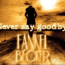 Never say goodbye (Fankel&Bécker)