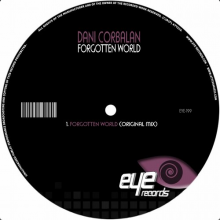 Forgotten World (Original Mix)