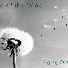 Egroj Olaznog - Revenge of the Wind (Original Mix)
