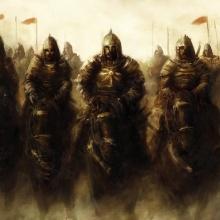 Rise Studios - Guardsmen