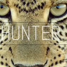 Hunter (Original Mix )