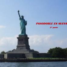 Pasodoble en New York (2ª parte)