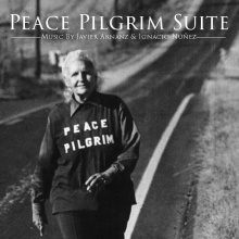 Peace Pilgrim Suite