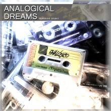 Analogical dreams