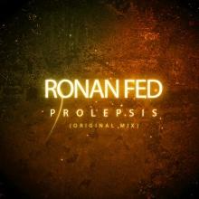 Ronan Fed - Prolepsis (2015)
