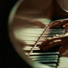Piano Baul