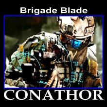Brigade Blade