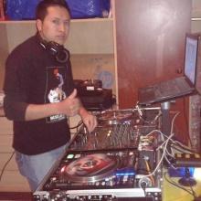 RMX LUIS CHUQUI DJ.TE OLVIDARE