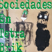 Sociedades En Tetra Brik - Morpheus Komplex