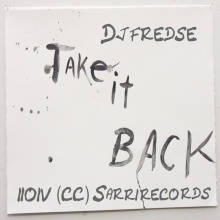 Djfredse - Take it Back (cc)Sarrirecords