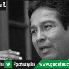 Caso Oropeza es el primer Narco Atentado que ocurre en el Perú, Jaime