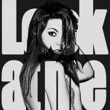 Look at me - LauraV.