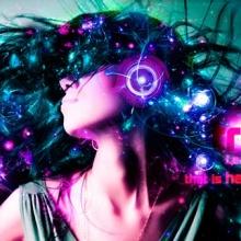 Trance-house