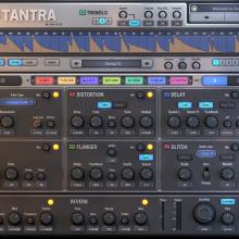 Tantrator (VST Testing)
