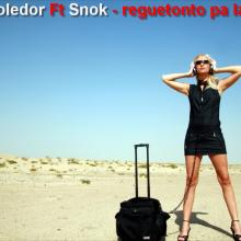 MC demoledor FT Snok- reguetonto pa las tontas 2015