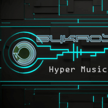 BYKROS - Hyper Music (Original Mix)